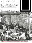 Die Sozialen Ursprünge Des Modernen Städtebaus Cover Image