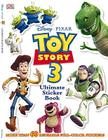 Toy Story 3 Ultimate Sticker Book Cover Image