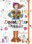 Doodleflip Dress-up Cover Image