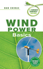 Wind Power Basics (Green Energy Guide) Cover Image