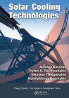 Solar Cooling Technologies (Energy Systems) Cover Image