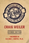Psi Wars: TED, Wikipedia and the Battle for the Internet Cover Image