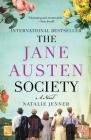 The Jane Austen Society: A Novel Cover Image