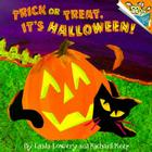 Trick or Treat, It's Halloween! (Pictureback(R)) Cover Image
