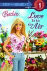 Barbie: Love Is in the Air Cover Image