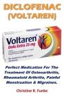 Diclofenac (Voltaren) Cover Image