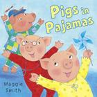 Pigs in Pajamas Cover Image