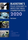 Sergeants' and Inspectors' Mock Exam 2020 Cover Image