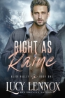 Right as Raine: An Aster Valley Novel Cover Image