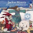 Jackie Morris Polar Bear Cards Cover Image