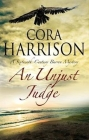 An Unjust Judge: A Mystery Set in 16th Century Ireland (Burren Mystery #14) Cover Image