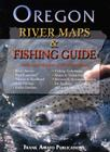 Oregon River Maps & Fishing Guide Cover Image
