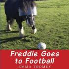 Freddie Windsor Goes to Football Cover Image