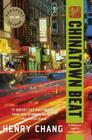 Chinatown Beat (A Detective Jack Yu Investigation #1) Cover Image