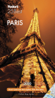 Fodor's Paris 25 Best 2020 (Full-Color Travel Guide) Cover Image