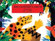 Leopard's Drum, Urdu/English-Language Edition: An Asante Tale from West Africa Cover Image
