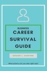 Business Career SURVIVAL GUIDE Cover Image