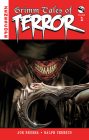 Grimm Tales of Terror Volume 1 Cover Image