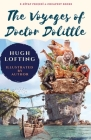 The Voyages of Doctor Dolittle: [Illustrated] Cover Image