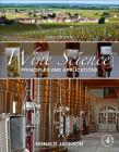 Wine Science: Principles and Applications (Food Science and Technology) Cover Image