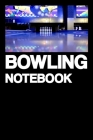 Bowling Notebook: Notebook - Bowling - Training - Successes - Strategy - gift idea - gift - squared - 6 x 9 inch Cover Image