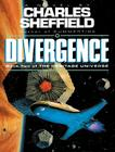 Divergence (Heritage Universe #2) Cover Image