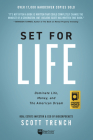 Set for Life: Dominate Life, Money, and the American Dream (Financial Freedom #1) Cover Image