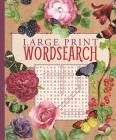 Large Print Wordsearch Cover Image