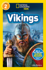 National Geographic Readers: Vikings (L2) Cover Image