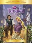 Tangled (Disney Tangled) Cover Image