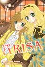 Arisa, Volume 4 Cover Image