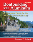 Boatbuilding with Aluminum: A Complete Guide for the Amateur and Small Shop Cover Image