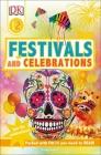 DK Readers L2 Festivals and Celebrations (DK Readers Level 2) Cover Image