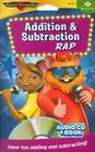 Addition & Subtraction Rap [With Paperback Book] (Rock 'n Learn) Cover Image