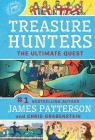 Treasure Hunters: The Ultimate Quest Cover Image