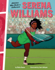 Serena Williams: Athletes Who Made a Difference Cover Image