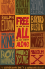 Free All Along: The Robert Penn Warren Civil Rights Interviews Cover Image