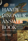 The Handy Dinosaur Answer Book (Handy Answer Books) Cover Image