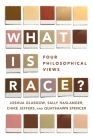 What Is Race?: Four Philosophical Views Cover Image
