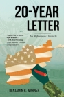 20-Year Letter: An Afghanistan Chronicle Cover Image