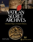 Vatican Secret Archives: Unknown Pages of Church History Cover Image