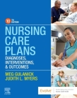Nursing Care Plans: Diagnoses, Interventions, and Outcomes Cover Image