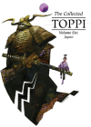 The Collected Toppi Vol.6: Japan Cover Image