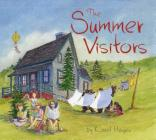 The Summer Visitors Cover Image