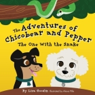 The Adventures of Chicobear and Pepper Cover Image