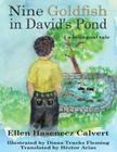 Nine Goldfish in David's Pond Cover Image