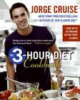 The 3-Hour Diet (TM) Cookbook Cover Image