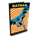 Batman Sticky Note Collection (Comics) Cover Image