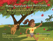 Maxy Survives the Hurricane / Maxy Sobrevive El Huracan Cover Image