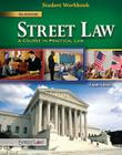 Street Law: A Course in Practical Law, Student Workbook (NTC: Street Law) Cover Image